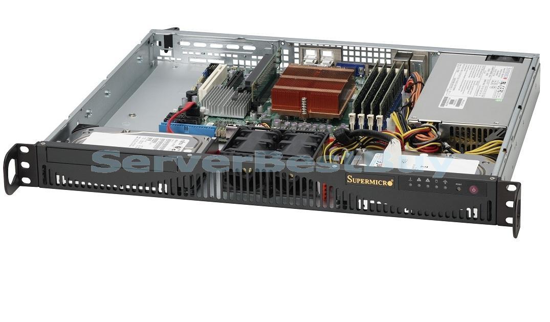 A+ Server 1012C-MRF