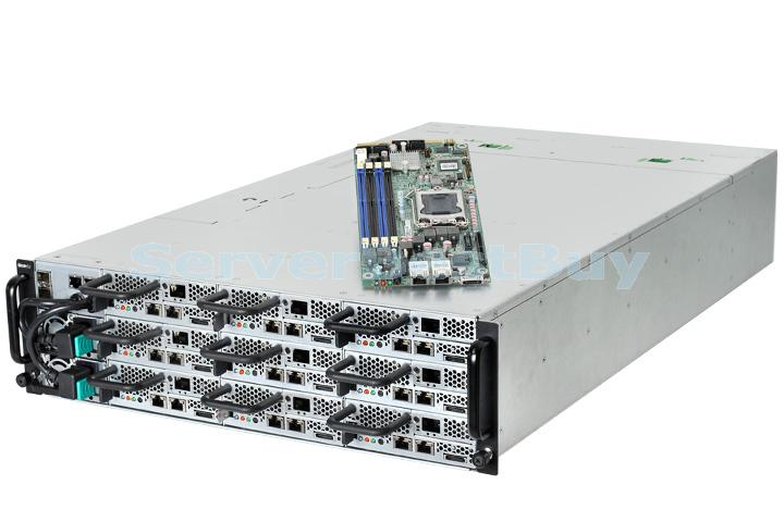 S910-X31B-9 Front View
