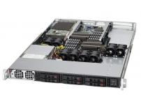 SuperServer 1026GT-TF-FM109 - 1x Nvidia Tesla M2090 GPU