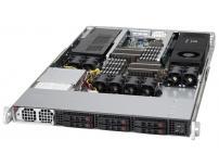 SuperServer 1026GT-TF-FM209 - 2x Nvidia Tesla M2090 GPU