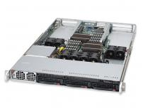 SuperServer 1026GT-TF - GPU Ready