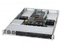 SuperServer 1026GT-TF - GPU Ready