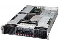 SuperServer 2026GT-TRF-FM475 - 4x Nvidia Tesla M2075 GPU