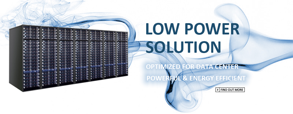 Low Power Solution